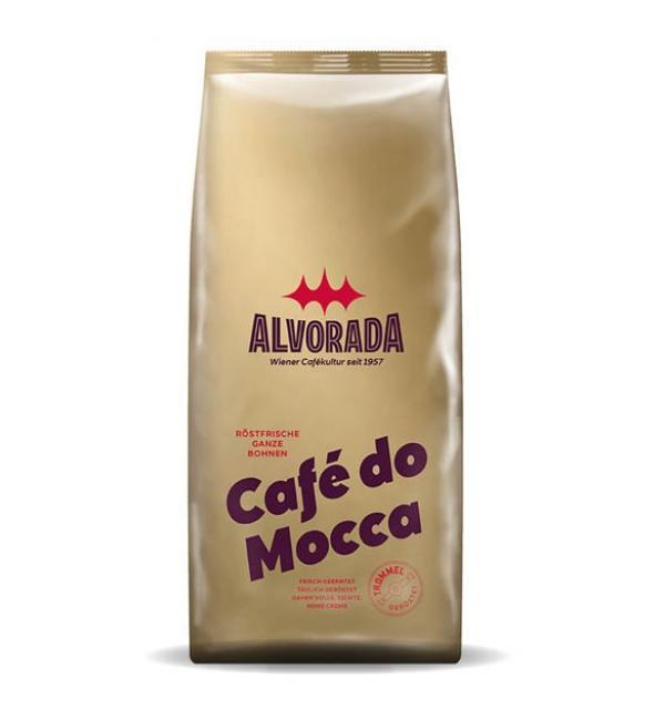 Кофе зерновой Alvorada Cafe Do Mocca 1кг