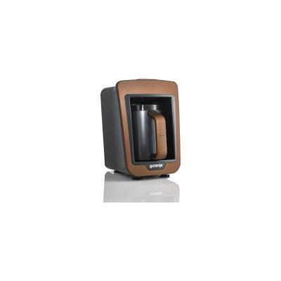 Турка электрическая Gorenje Black/Brown АTCM730Т