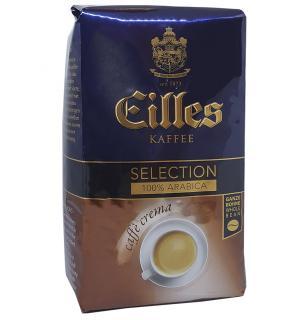 Кофе зерновой Eilles Kaffe Crema 500г