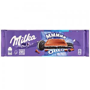 Шоколад Milka Орео 300г