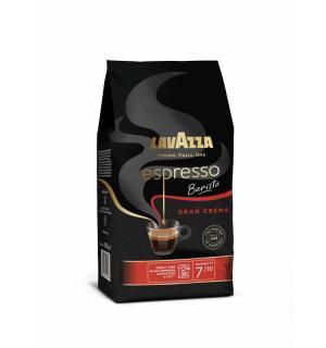 Кофе зерновой Lavazza Espresso Barista Gran Crema 1кг
