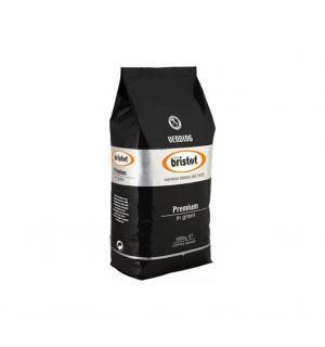 Кофе зерновой Bristot  Da Premium 1кг