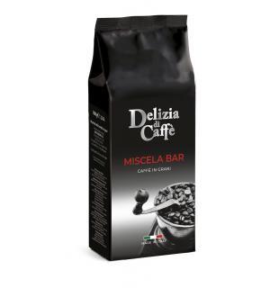 Кофе зерновой Carraro Delizia Classico 1кг