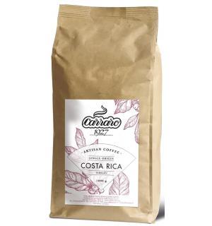 Кофе зерновой Carraro Costa Rica 1кг