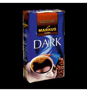 Кофе молотый Markus Kawa Dark 250г