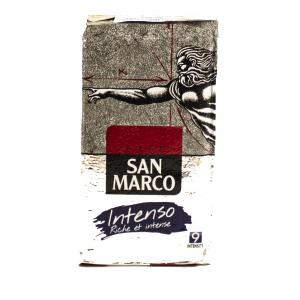 Кофе молотый San Marco Intenso 250г