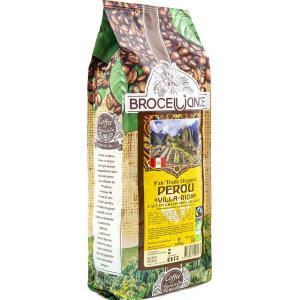 Кофе зерновой Brocelliande Perou 1кг
