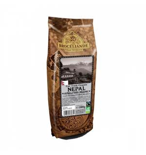 Кофе зерновой Brocelliande Nepal 1кг