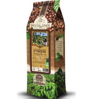 Кофе зерновой Brocelliande Ethiopia 1кг