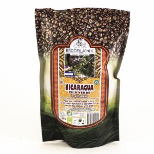 Кофе растворимый Brocelliande Nigaragua 200г