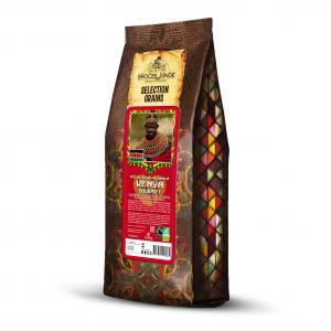 Кофе зерновой Brocelliande Kenya 1кг