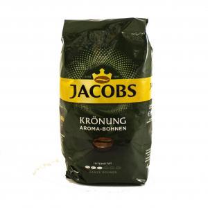 Кофе зерновой Jacobs Kronung 500г