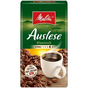 Кофе молотый Melitta Auslese 500г