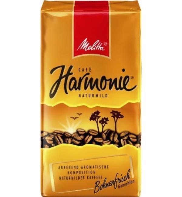 Кофе молотый Melitta Harmonie Mild 500г