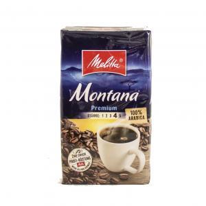 Кофе молотый Melitta Montana 500г
