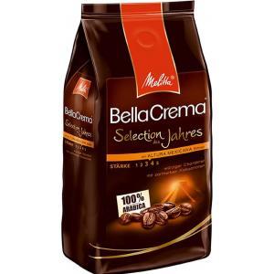 Кофе зерновой Melitta Bella Crema Selection Des Jahres 1кг ВЫБОР ГОДА 2020