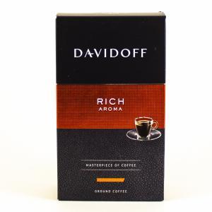 Кофе молотый Davidoff Rich Aroma 250г