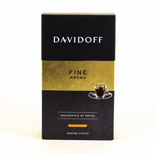Кофе молотый Davidoff Fine Aroma 250г