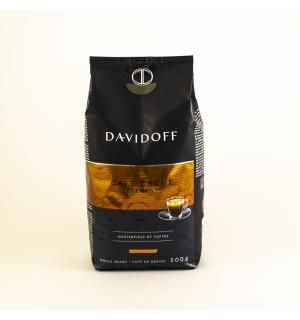 Кофе зерновой Davidoff Crema 500г