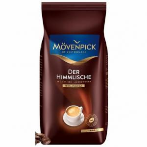 Кофе зерновой Movenpick Der Himmlische 500г