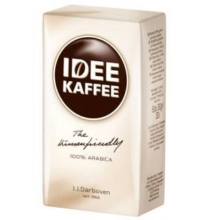 Кофе молотый Idee Kaffee 250г