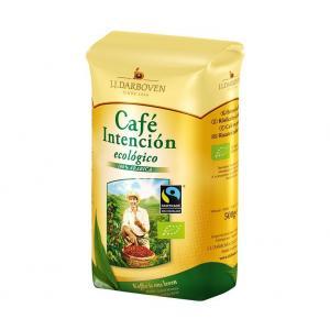 Кофе молотый Café Intencion Ecologico 500г