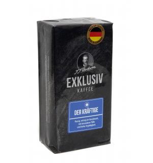 Кофе молотый Exklusiv Der Kragtige 250г