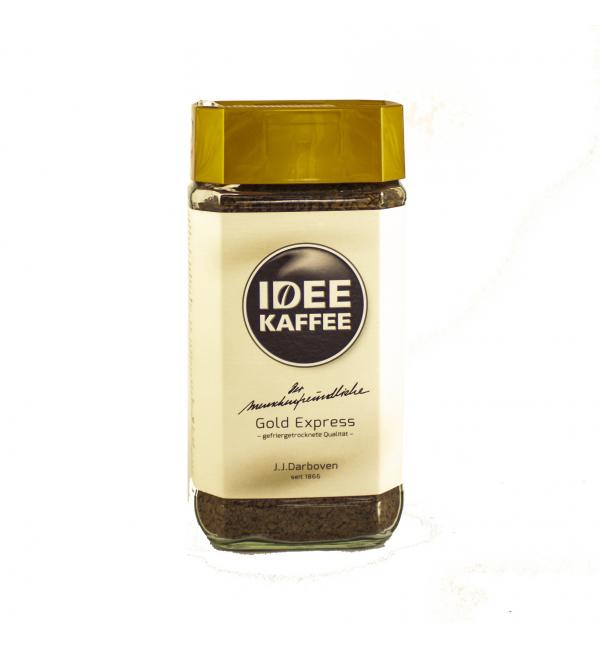 Кофе растворимый Idee Kaffee 200г