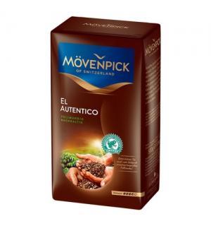 Кофе молотый Movenpick El Autentico 500г