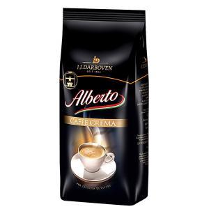 Кофе зерновой Alberto Caffe Crema 1кг