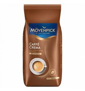 Кофе зерновой Movenpick Caffe Crema 500г