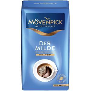 Кофе молотый Movenpick Der Milde 500г