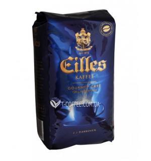 Кофе зерновой Eilles Caffe Gourmet 500г