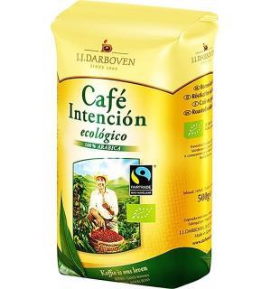 Кофе зерновой Café Intencion Ecologico 500г