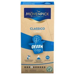 Кофе в капсулах Movenpick Classico Lungo