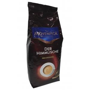 Кофе зерновой Movenpick Der Himmlische 1кг