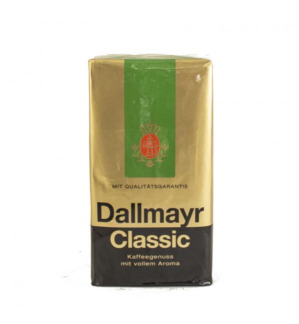Кофе молотый Dallmayr Classic 500г