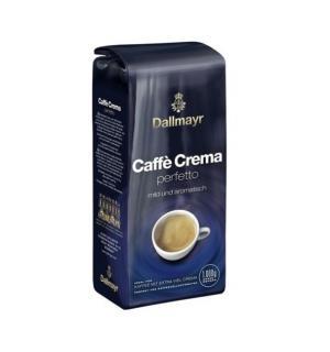 Кофе зерновой Dallmayr Crema Perfetto 1кг