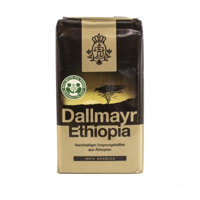 Кофе молотый Dallmayr Ethiopia 500г