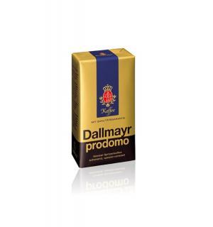 Кофе молотый Dallmayr Prodomo 250г