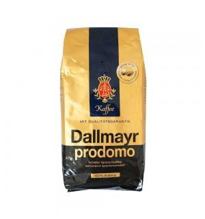 Кофе зерновой Dallmayr Prodomo 500г