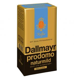 Кофе молотый Dallmayr Naturmild 500г