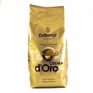 Кофе зерновой Dallmayr Crema D'Oro 1кг