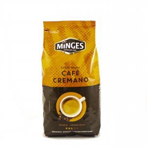 Кофе зерновой Minges Café Cremano 1кг