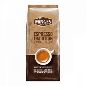 Кофе зерновой Minges Espresso Tradition 1кг