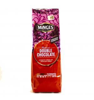 Кофе молотый Minges Double Chocolate 250г