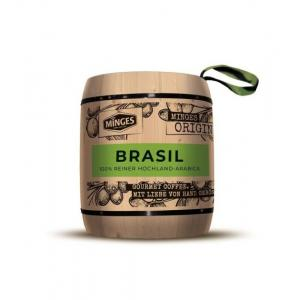 Кофе зерновой Minges Brasil 250г