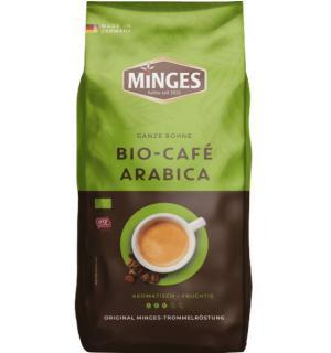Кофе зерновой Minges BIO Arabica 1кг