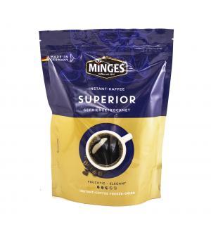 Кофе растворимый Minges Superior 200г