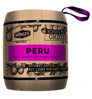 Кофе зерновой Minges Peru 250г